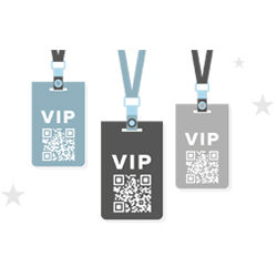 VIP Customer Invitations Image